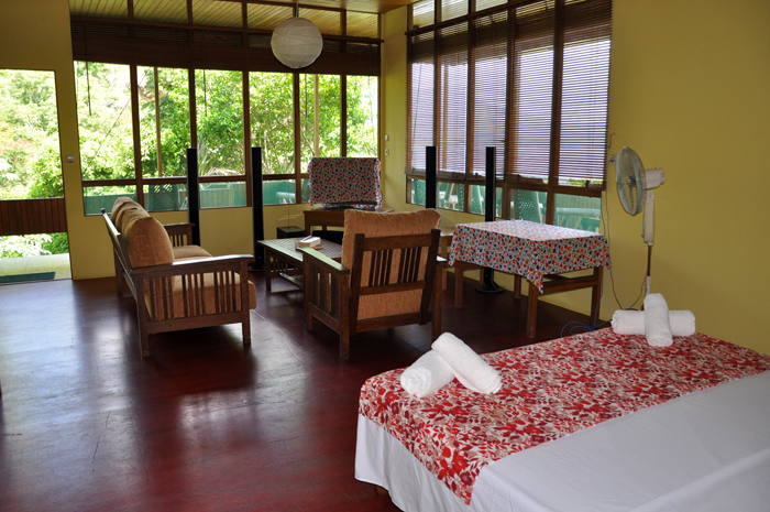 Guestroom Divers Lodge Lembeh