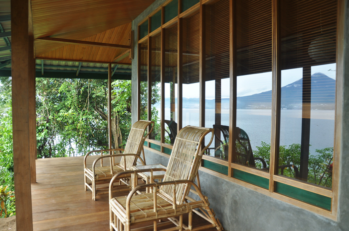 Bungalow Divers Lodge Lembeh