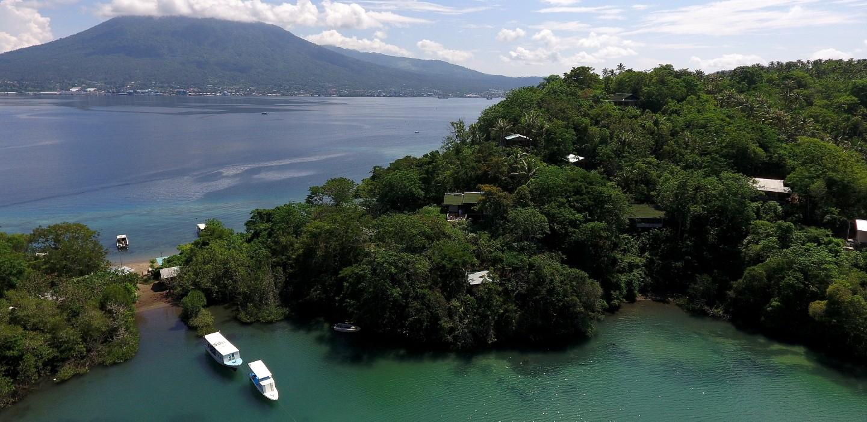 Nature Resort Divers Lodge Lembeh