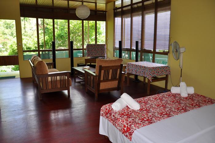 Guestroom Divers Lodge Lembeh